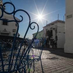 Изгарящото слънце на Андалусия – Михас, Коста Дел Сол