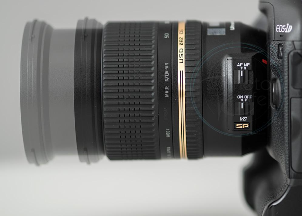 62dbd5a2b17 Tamron 24-70mm f/2.8 Di VC USD